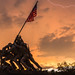 Marine Corps Lightning by joseph.gruber