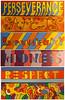 McKinley School Boston Pop Art wall panels by Howie Green by Howie Green