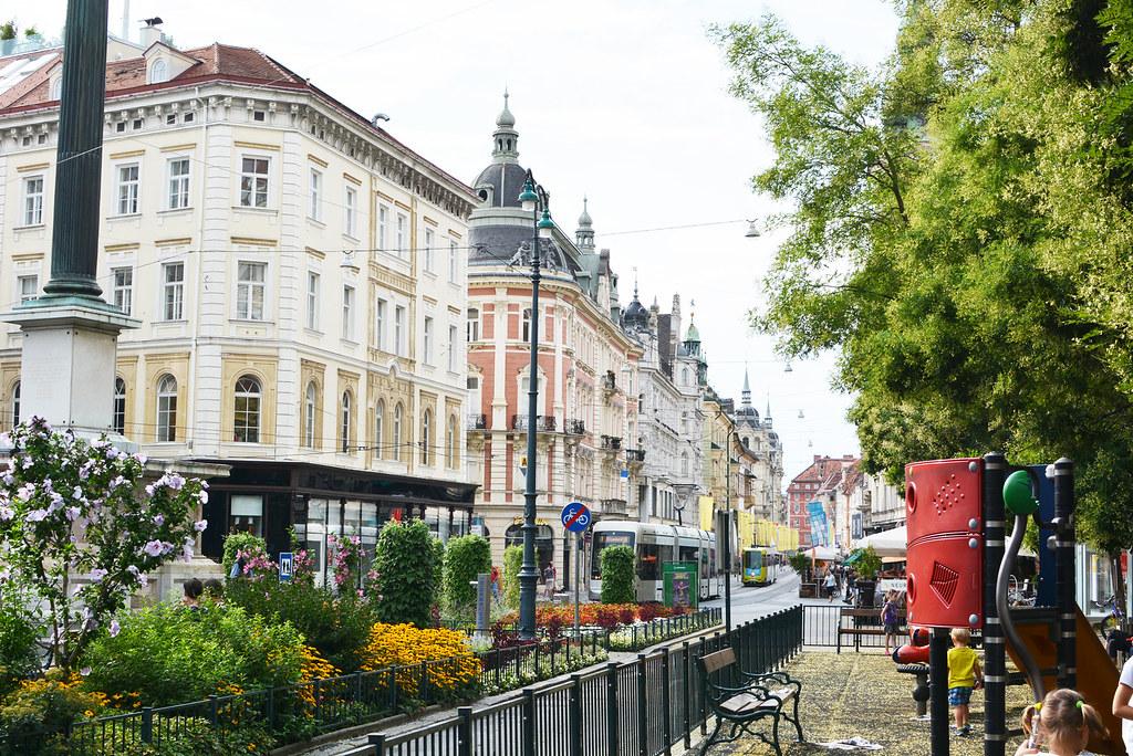 Graz-Innenstadt