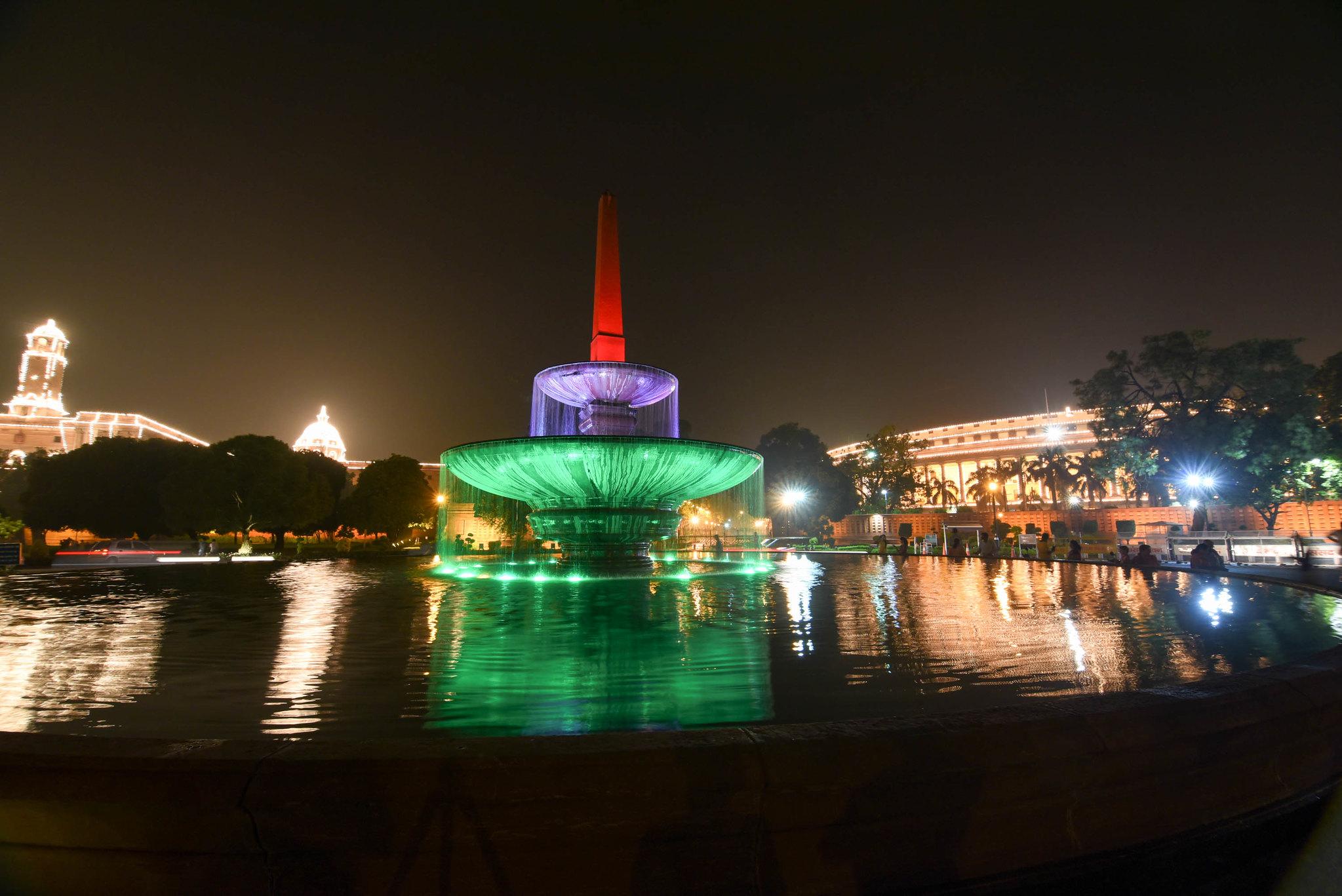 Secretariat and Parliament