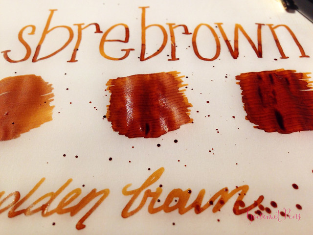 Ink Shot Review SBREBrown Ink @sbrebrown (26)