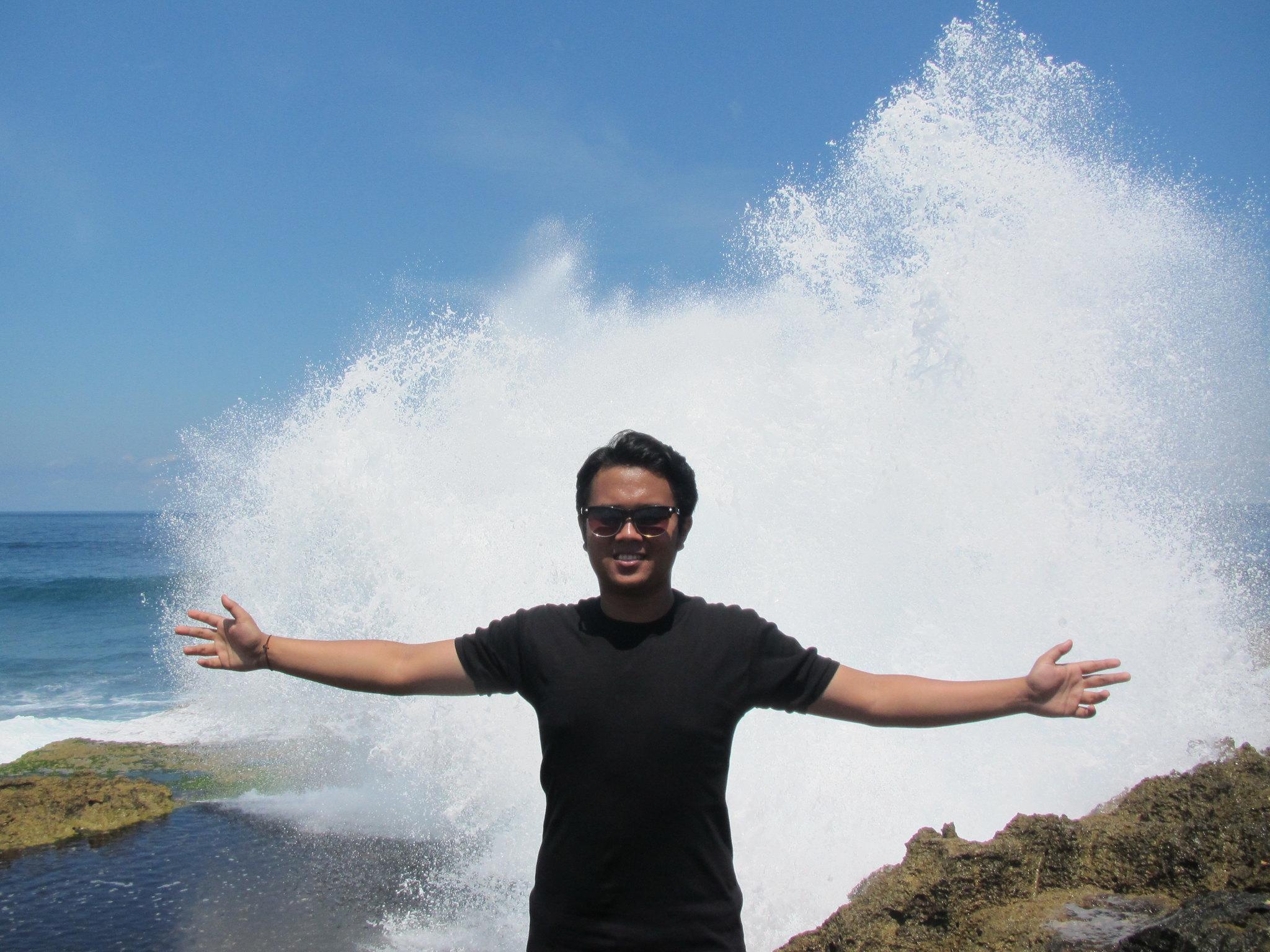 Kabur ke Nusa Lembongan 4