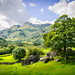 Langdale Pikes by gms