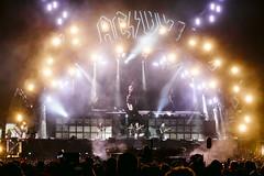 AC/DC - Tournée Rock or Bust