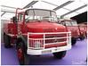 2014_Congrès National Pompier_Avignon_Vintages véhicules 02 by DomiPol
