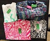 It's a great Lilly mail day. #LP #LillyPulitzer #favoritebrand by Travel Galleries