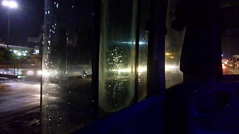 Travelling to Itanagar by bus #itanagar #ericsson #bus #arunachal