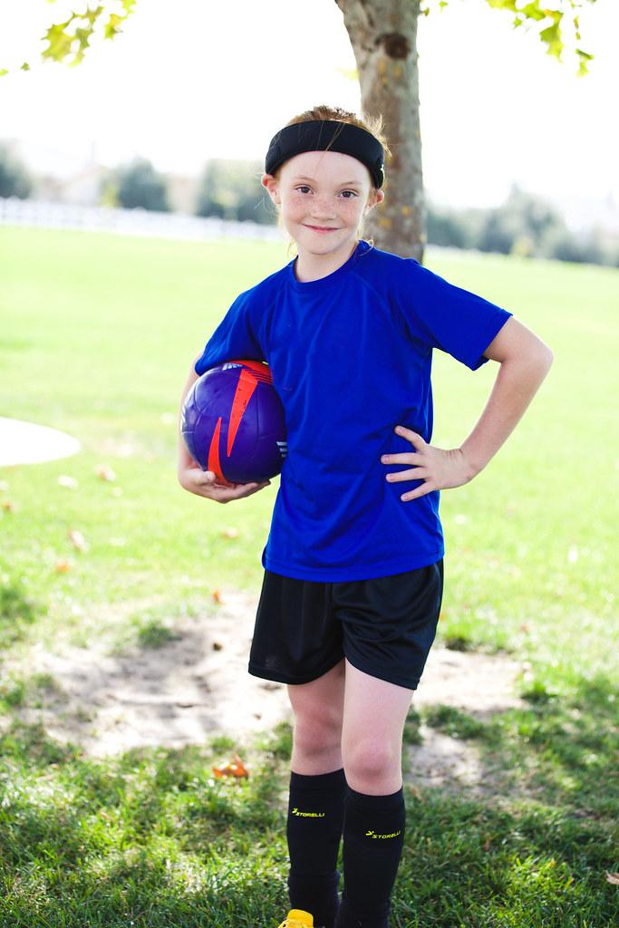 Storelli Soccer Gear