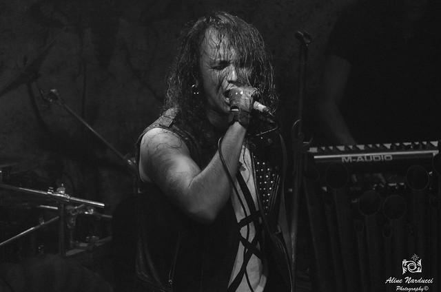 Moonspell - Live Teatro Mars - 28-09-2015