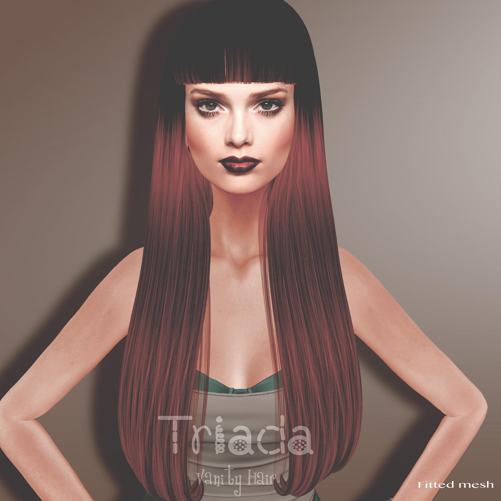 Vanityhair@Triada