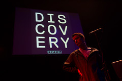 Discovery Festival for Stichting Very Disco