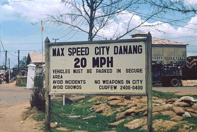 Da Nang City Sign - Don Jones's Pictures