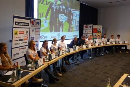 Plány české reprezentace v běhu na lyžích v sezóně 2015/16