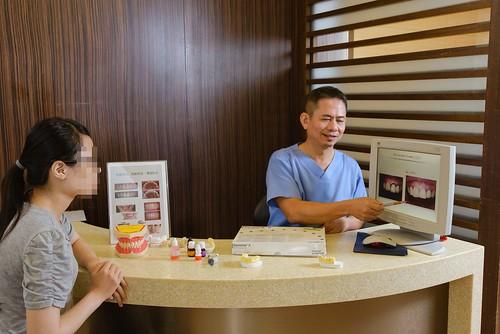 (心得) 台南植牙推薦到佳美牙醫找塗祥慶醫師喔 (4)