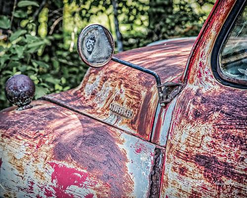 Studebaker Rust