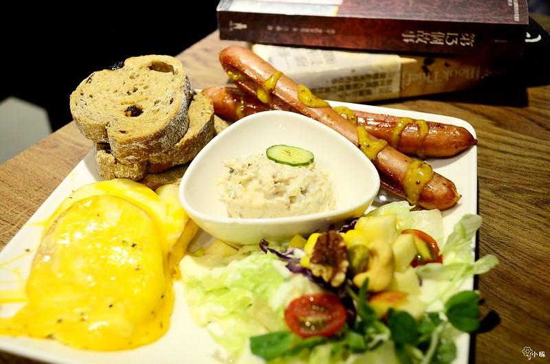板橋花姐廚房板橋早午餐推薦新埔早午餐 (19)