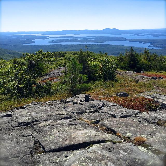 Mount Roberts, New Hampshire