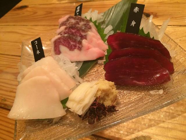 肉割烹 牛弁慶 新橋本店