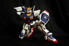 MG Gundam Mk-II AEUG Ver.2