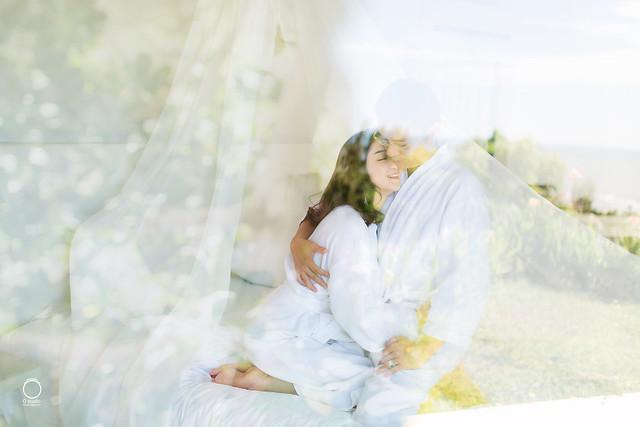 Ảnh cưới đẹp - Hồ Cốc (Thuỳ Dung, Đức Quang)