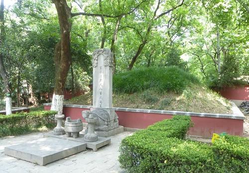 CH-Hefei -Bao Park (18)