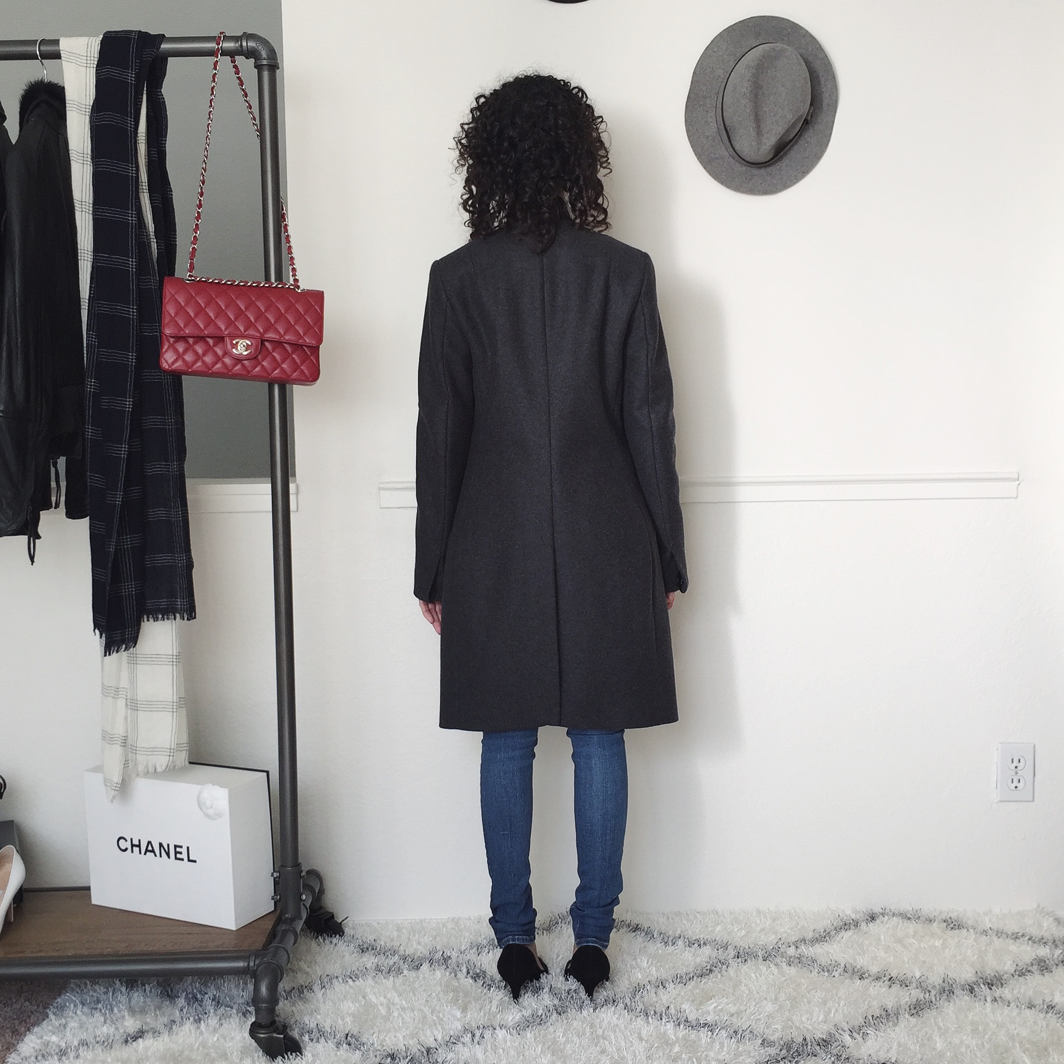all saint lorie coat