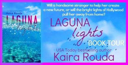 Beck Valley Book Tour:  Laguna Lights By Kaira Rouda