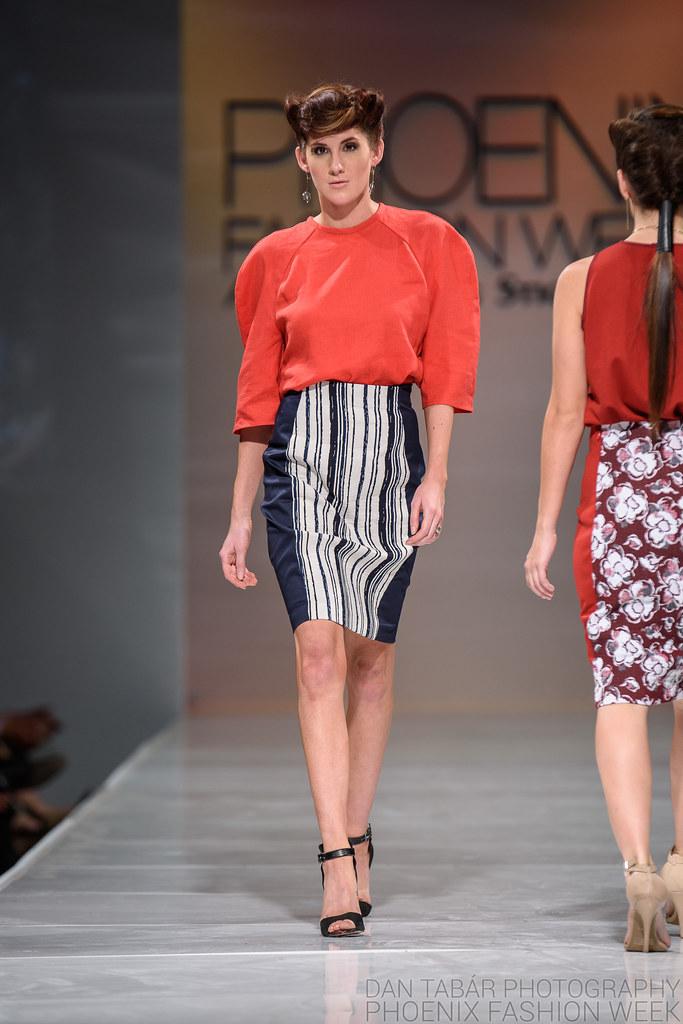Laura Tanzer « Phoenix Fashion Week – Bridging Designers and Buyers