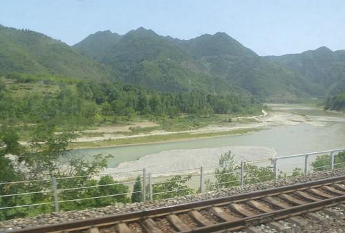 CH-Chengdu-Xian-train (28)