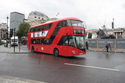 London General LT275 LTZ1275