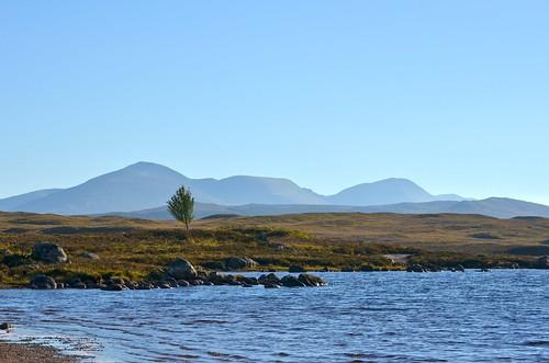 Loch Laidon