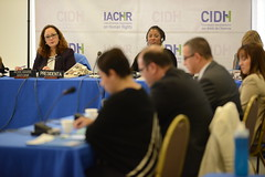 Situaci�n de violencia y desplazamiento interno en El Salvador