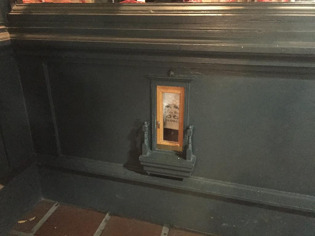 Fairy doors of Ann Arbor