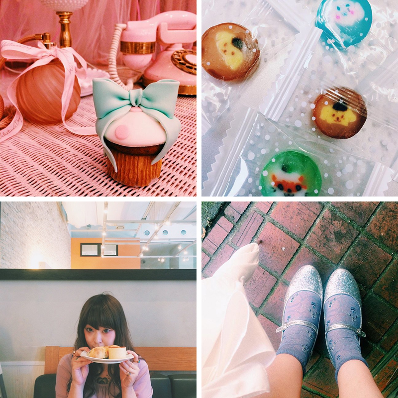 Instagram Favorites | chainyan.co