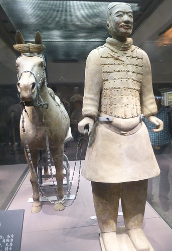 CH-Xian-Soldats-Fosse #2 (7)