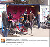 Bagarmossen Cykel Container