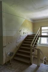 Vecajā Korģenes pamatskolas ēkā, 23.08.2014.