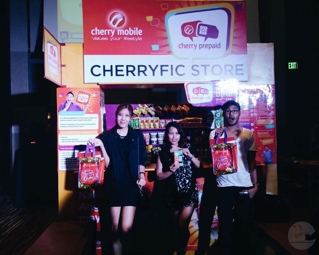 cherry prepaid sim