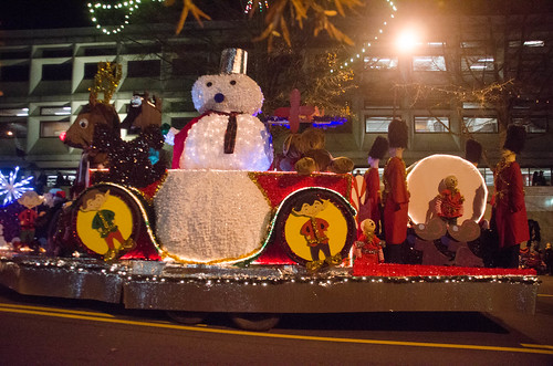 Greenville Christmas Parade 2015-105