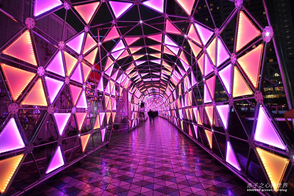 Tokyo Winter Illuminations- Tokyo Dome City-IMG_0608030