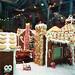 Santa's Gingerbread Station