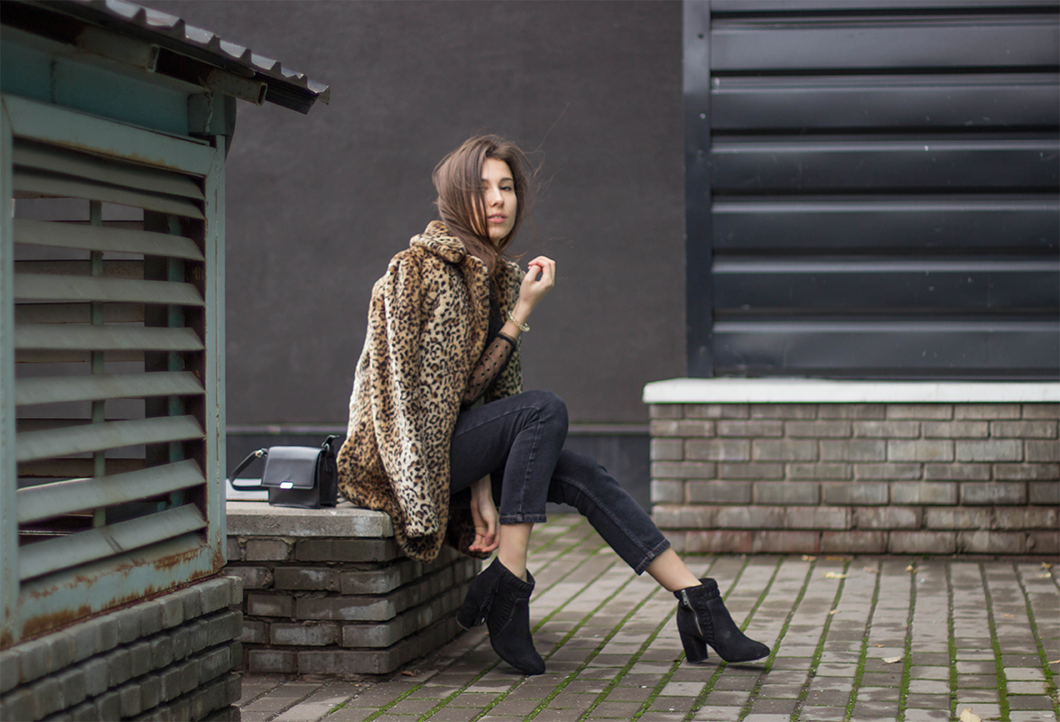 lace & fur