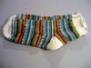Mystery Socks by gelbemirabellen