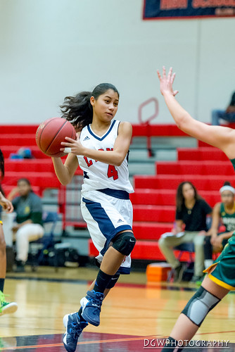 Foran High vs. Hamden - Girls High School Basketball