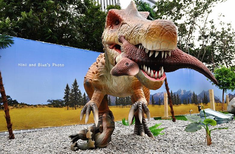 台中恐龍展09