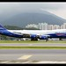 Boeing   747-83QF/SCD   Silk Way West Airlines (Silk Way Airlines)   VQ-BVB   Hong Kong   HKG   VHHH by Christian Junker   Photography