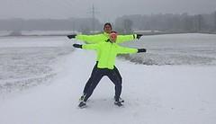 Pro začátečníky: Běhání v zimě