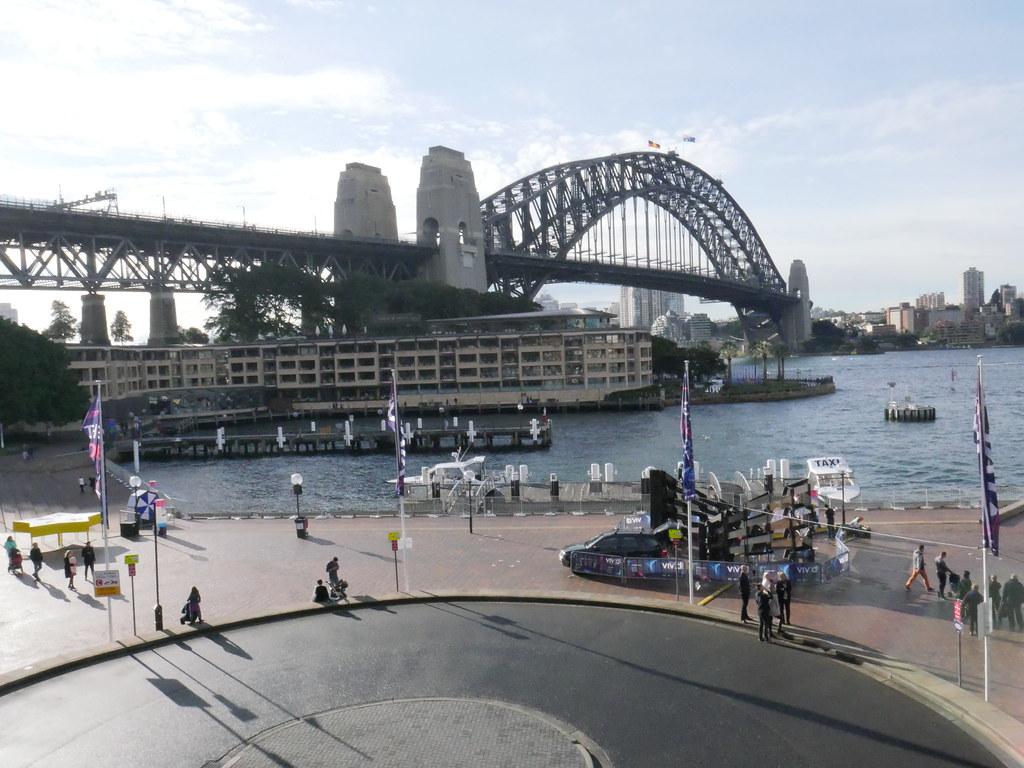 40 sydney harbour bridge - photo #40