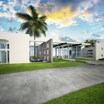 Scenic Hills House - Website Res. Modern