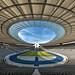 The Oval by Achim Thomae